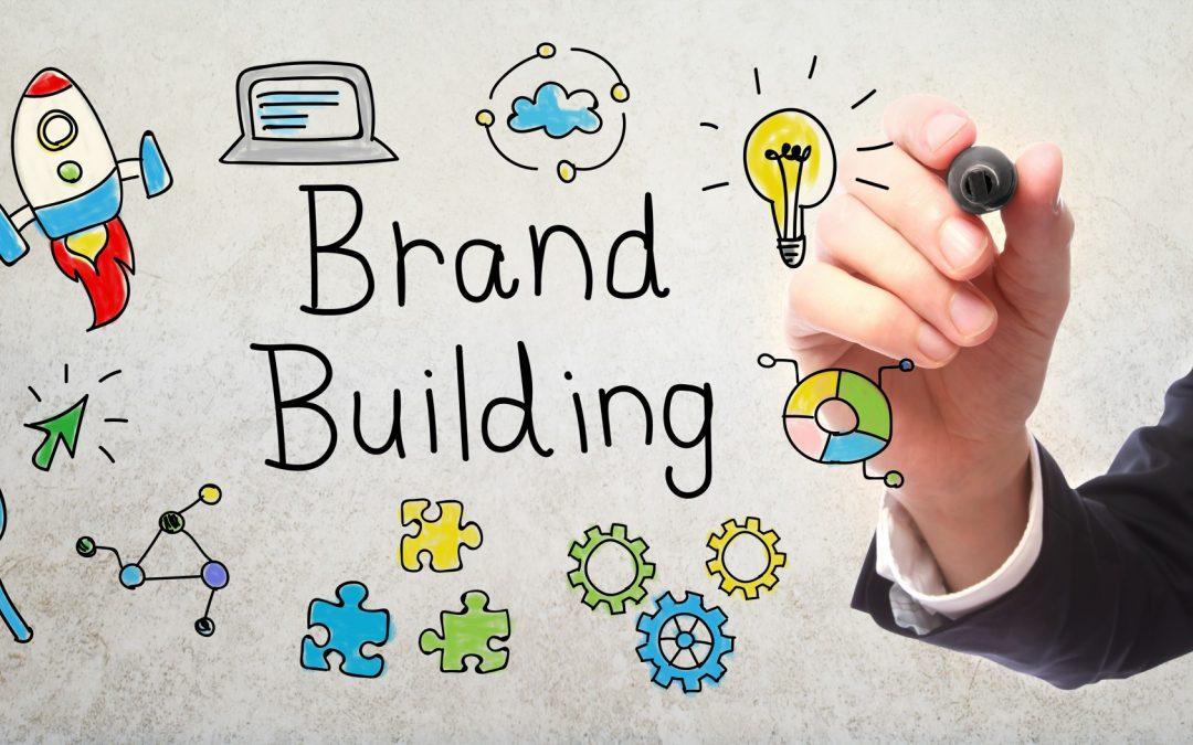 Brand Building - Brandyou Digital Agency, Ireland