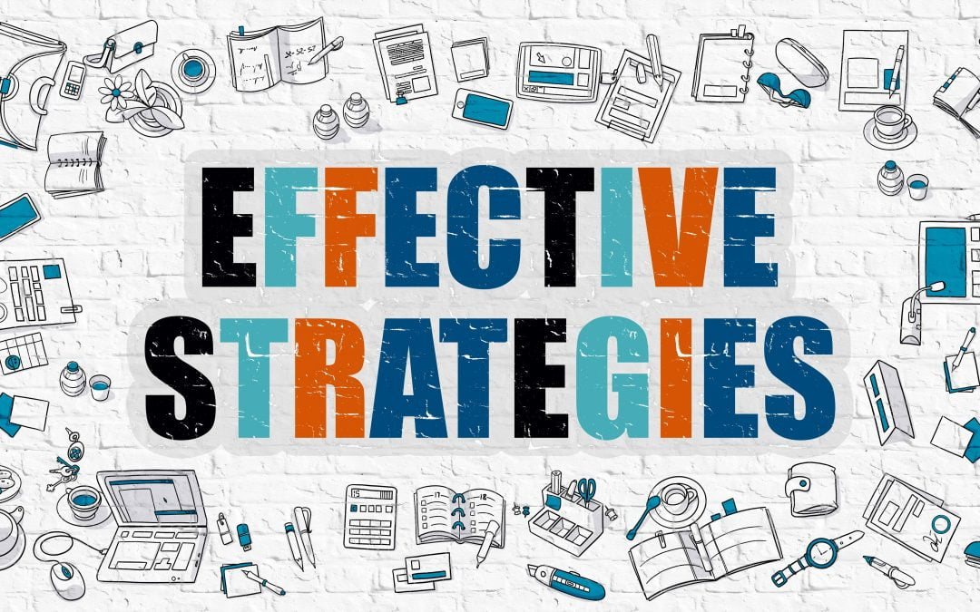 Digital strategy as part of your marketing strategy