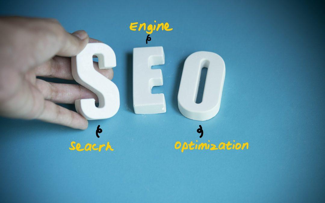 SEO strategy - BrandYou Digital Agency