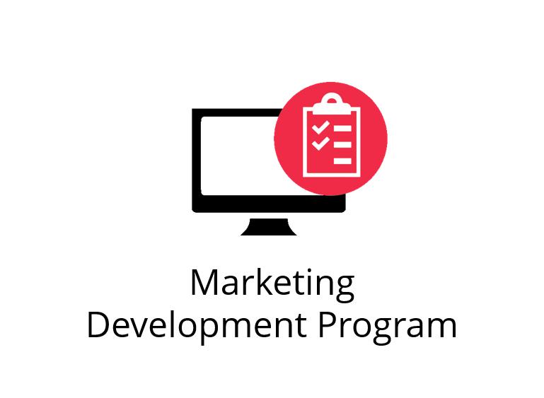 Marketing Development Program