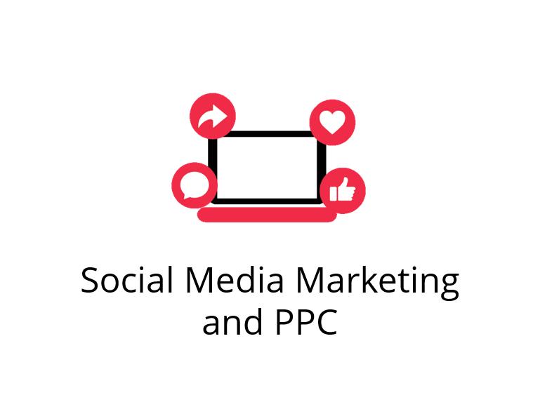 Social Media Marketing and PPC